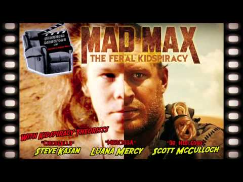 The Feral Kidspiracy - Mad Max Fury Road Conspiracy Theory - Armchair Directors