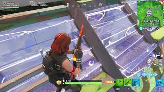 **NEW** FORTNITE BATTLE ROYALE GLITCH KICK PEOPLE OUT OF GAMES