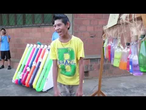 Ketom - Cumbia Remix