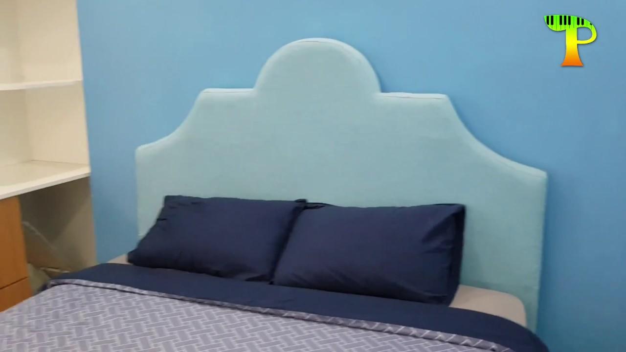 Căn hộ tầng 30 giá 1tỷ6 ở Nha Trang đẹp quá trời đẹp