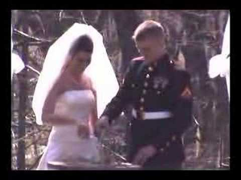 Rick and Kristen Nelson's Wedding