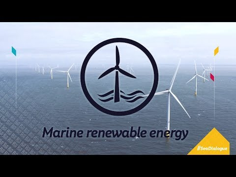 Marine Renewable Energy