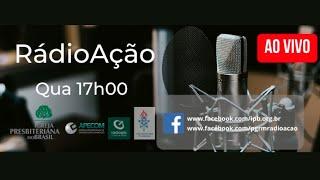 RadioAcao #200708 QUA 17h