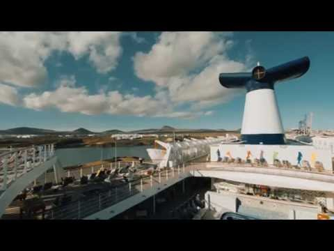 The Cruise Files - Cruise & Maritime Voyages