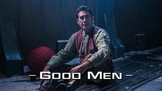 Good Men: a Star Trek Fan Production