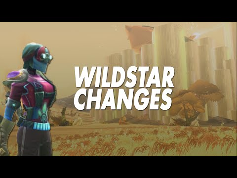 How Has Wildstar Changed ► Is It Worth It To Play Wildstar Again?!