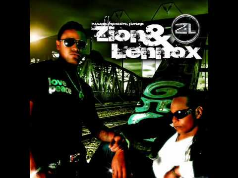 la cancion estas tentandome zion y lennox