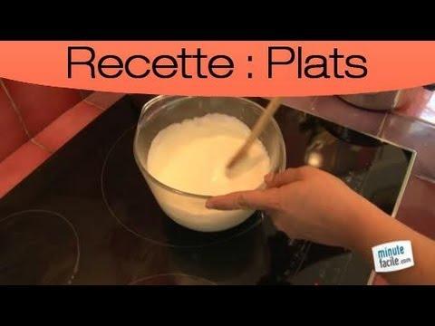recette-facile-:-la-béchamel