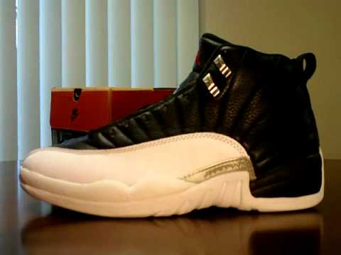 695a2ee813b discount air jordan 12 low playoff 6bdc9 d7af0; closeout air jordan xii  playoffs og 1997 66f0b 5b5d0