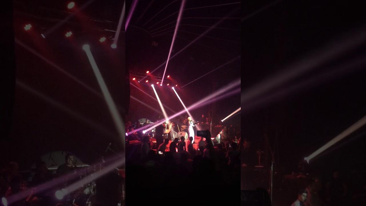 Hani & Frmesk Live Concert Slemani | 2019 Mn Shapoli Shet