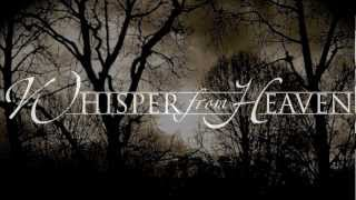 WHISPER FROM HEAVEN - FALLING LIKE ASHES (Christian Metal)