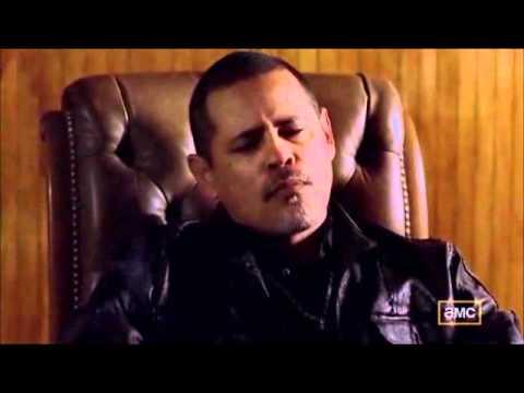 "Breaking Bad - ""This is not meth..."" Most badassed scene EVER!!!!"