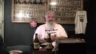Beer Review # 1424 Founders KBS Side By Side 2010 VS 2013
