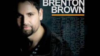 Watch Brenton Brown Amazing God video