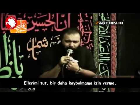 Mahdi Akbari - Baba, kim beni yetim...
