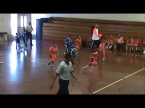 Bowie vs Beltsville 20150228 Boys Basketball 9AA