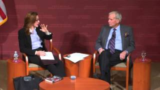 Witnessing the Fall of the Berlin Wall: A Conversation with Tom Brokaw and Mary Elise Sarotte thumbnail