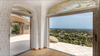 Недвижимость в Италии Сардиния - Порто Черво(http://www.luxuryvillaitaly.ru/villa_details.aspx?id=663 Предлагаем виллу для продажи в Порто Черво с прекрасным видом на залив Кала..., 2015-09-22T19:42:49.000Z)