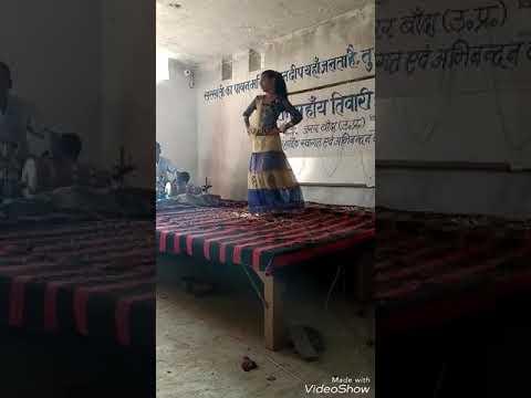 Chalkat hamri gagariya o kanha RDX AMAN PANDEY PRESENT