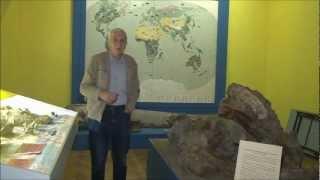 видео Государственный геологический музей им. В. И. Вернадского