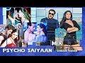Psycho Saiyaan - Mix   Bollywood Multifandom - VM   Saaho   Sachet Tandon, Dhvani Bhanushali