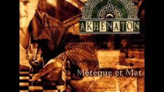 Akhenaton - La Face B