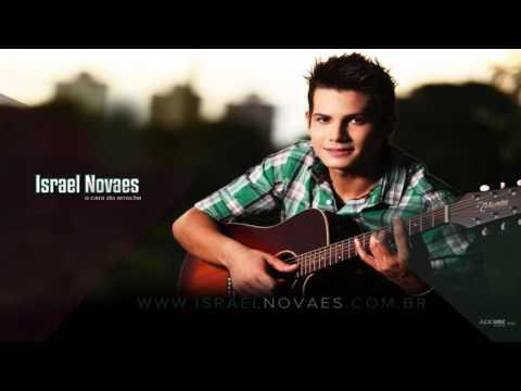 Israel Novaes MELHORES MUSICAS [ CD ] [ 2016 ] | Melhores Música De Israel Novaes