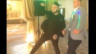 PANDA FX ЖЖЕТ НА СВАДЬБЕ - фиферы на свадьбе Германа Эль классико