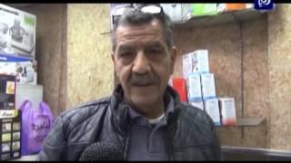 اثر مصاريف فصل الشتاء على المواطنين - محافظة الزرقاء