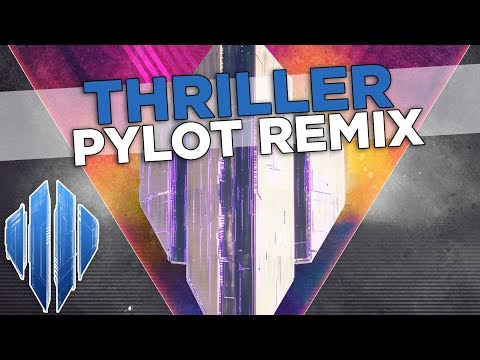 Scandroid  Thriller PYLOT Remix