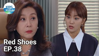 Red Shoes EP.38 | KBS WORLD TV 210916