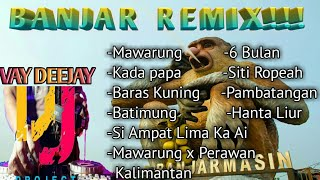 Download lagu Lagu BANJAR || REMIX HITS TERBARU 2020