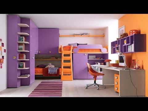 Low Budget Bedroom Interior Design In India
