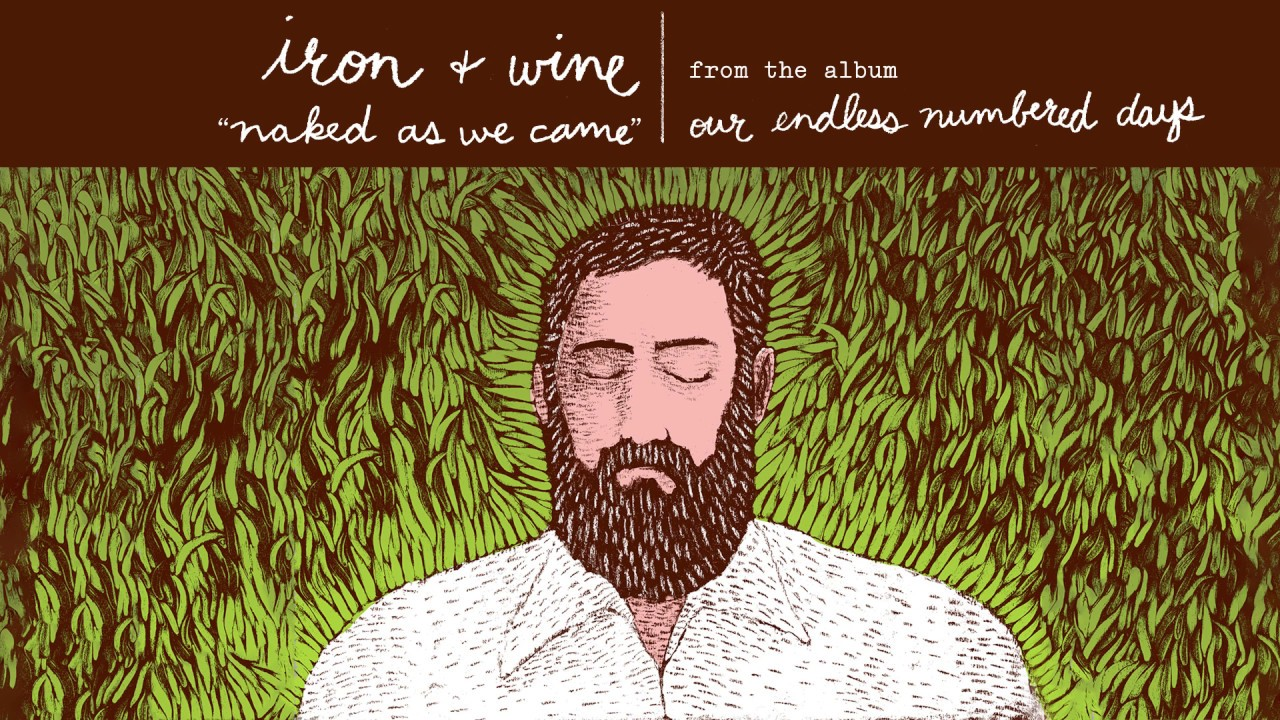 Download Iron & Wine - Naked as We Came [LYRIC VIDEO Spanish/English] Subtitulado Español