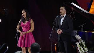 Technion Presidential Inauguration Ceremony 2019 Entertainment