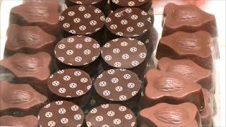 видео купить бельгийский шоколад
