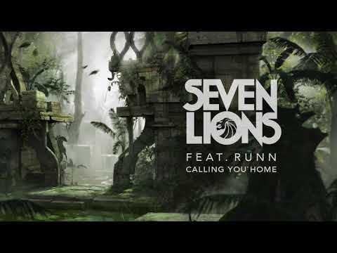 Seven Lions Feat Runn  Calling You Home