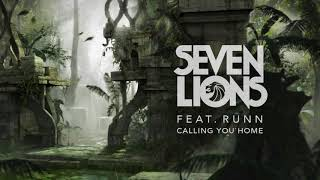 Seven Lions Feat. Runn - Calling You Home