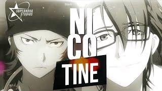 [SNS] • Nicotine MEP