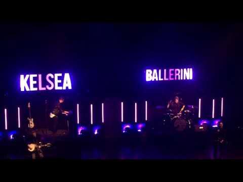 Yeah Boy [Kelsea Ballerini Live @ The Wiltern]