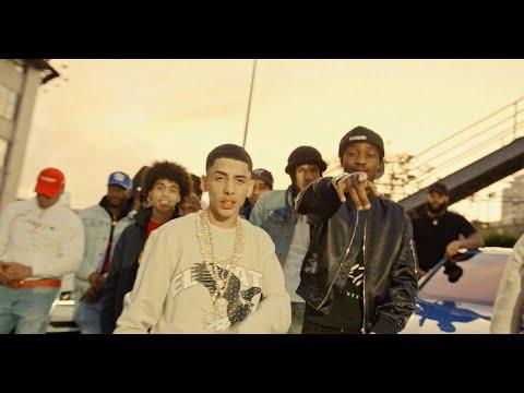 J.I., Lil Tjay – Hood Scars 2 (Official Music Video)
