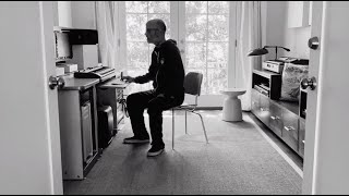 In the Studio with Moby -  All Visible Objects