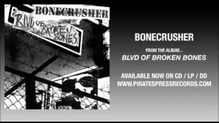 "6. Bonecrusher - ""Bat Out Of Hell"""