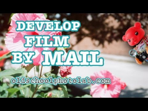 How To Develop Film By Mail Mp3