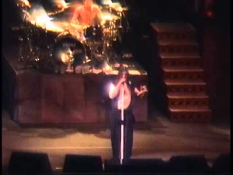 "Ozzy Osbourne 1/18/96 ""I Don"