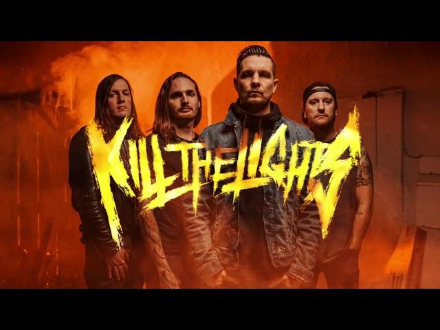 Kill The Lights - Battery [Metallica Cover]
