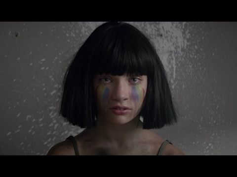 Sia Live at All Access 2016
