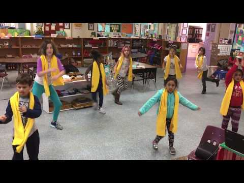 SchoolChoiceWeekdance2018Montessori School of Palm Springs