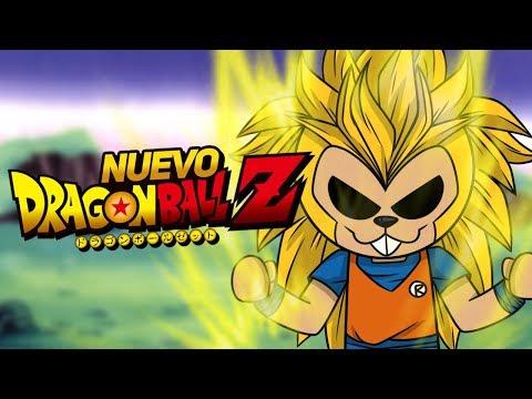 ROBLOX: NUEVO DRAGON BALL Z ⭐️ iTownGamePlay