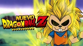 ROBLOX: NUEVO DRAGON BALL Z ⭐️ iTownGamePlay